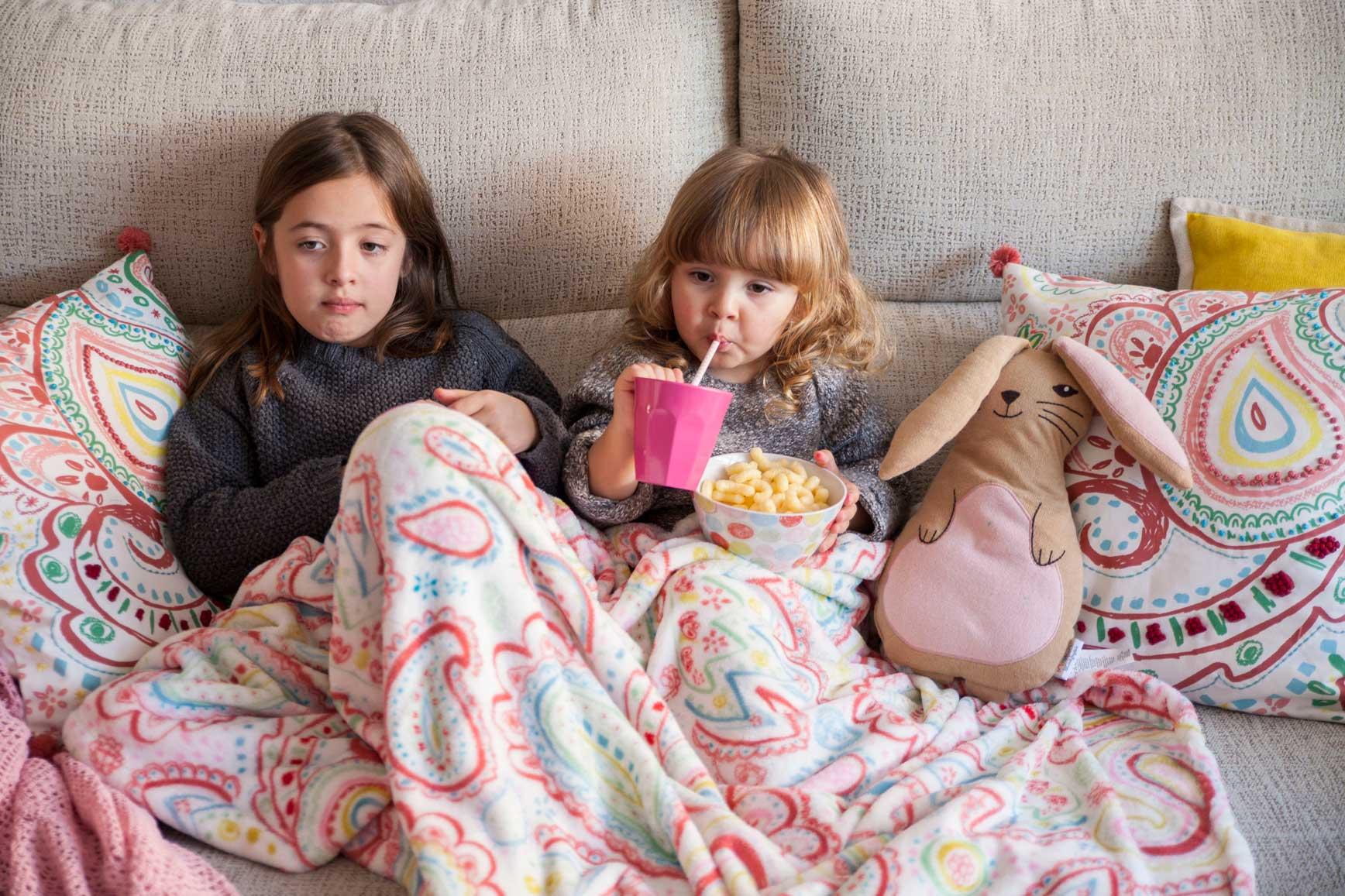 20 películas que todo niño debería ver en su infancia