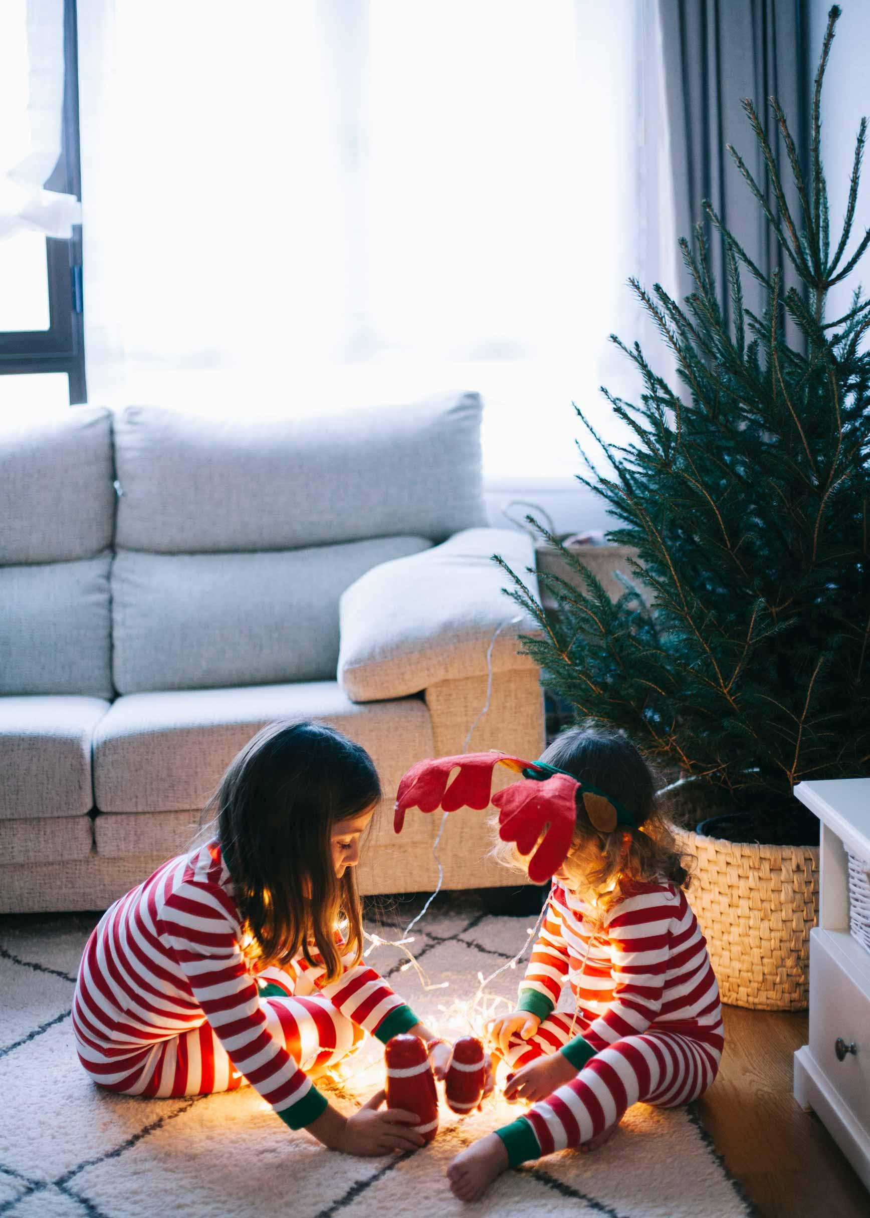 Consejos para hacer tus propias fotos navideñas