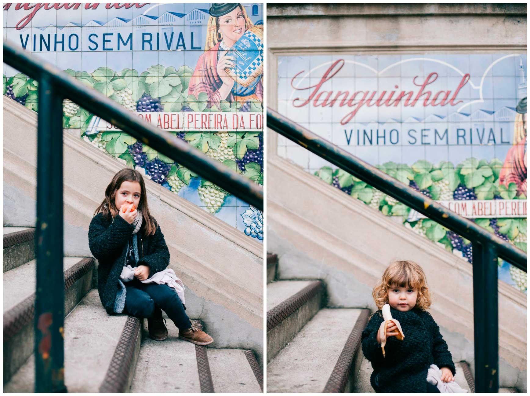 Oporto_Collage
