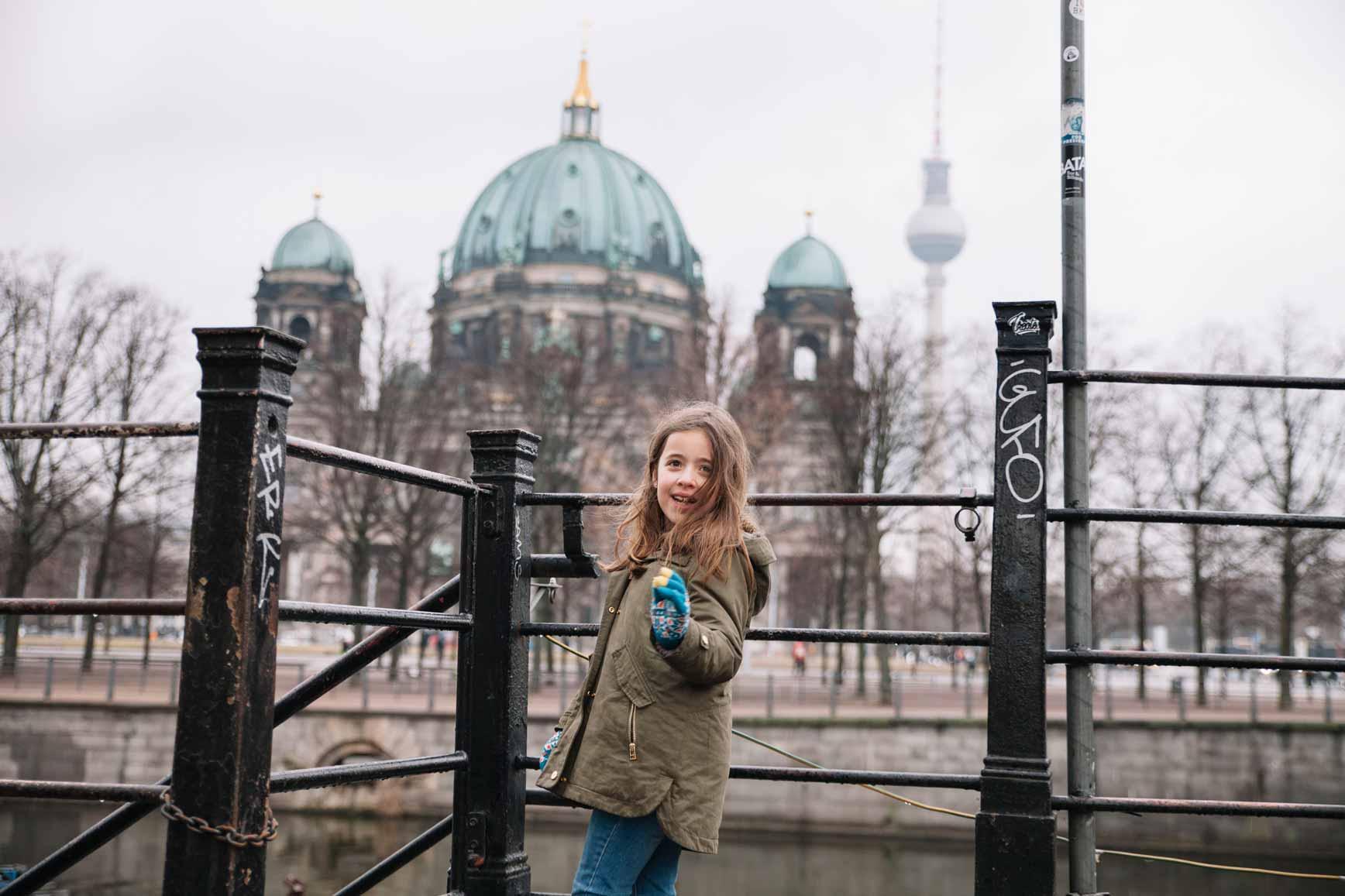 Berlín con niños-los mejores planes