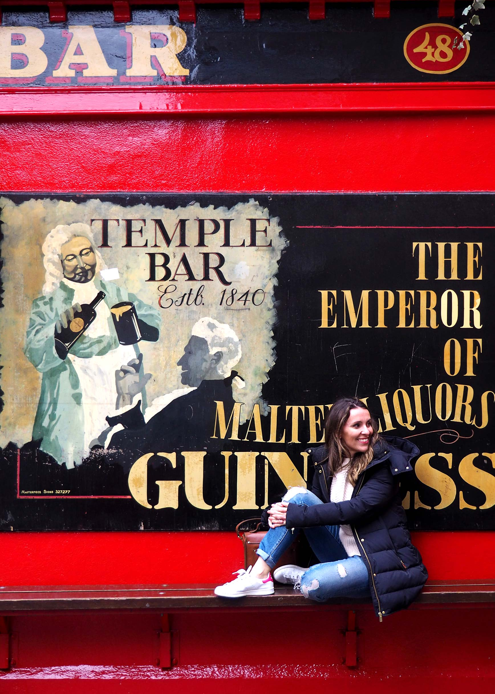 Descubrir Dublín en un fin de semana