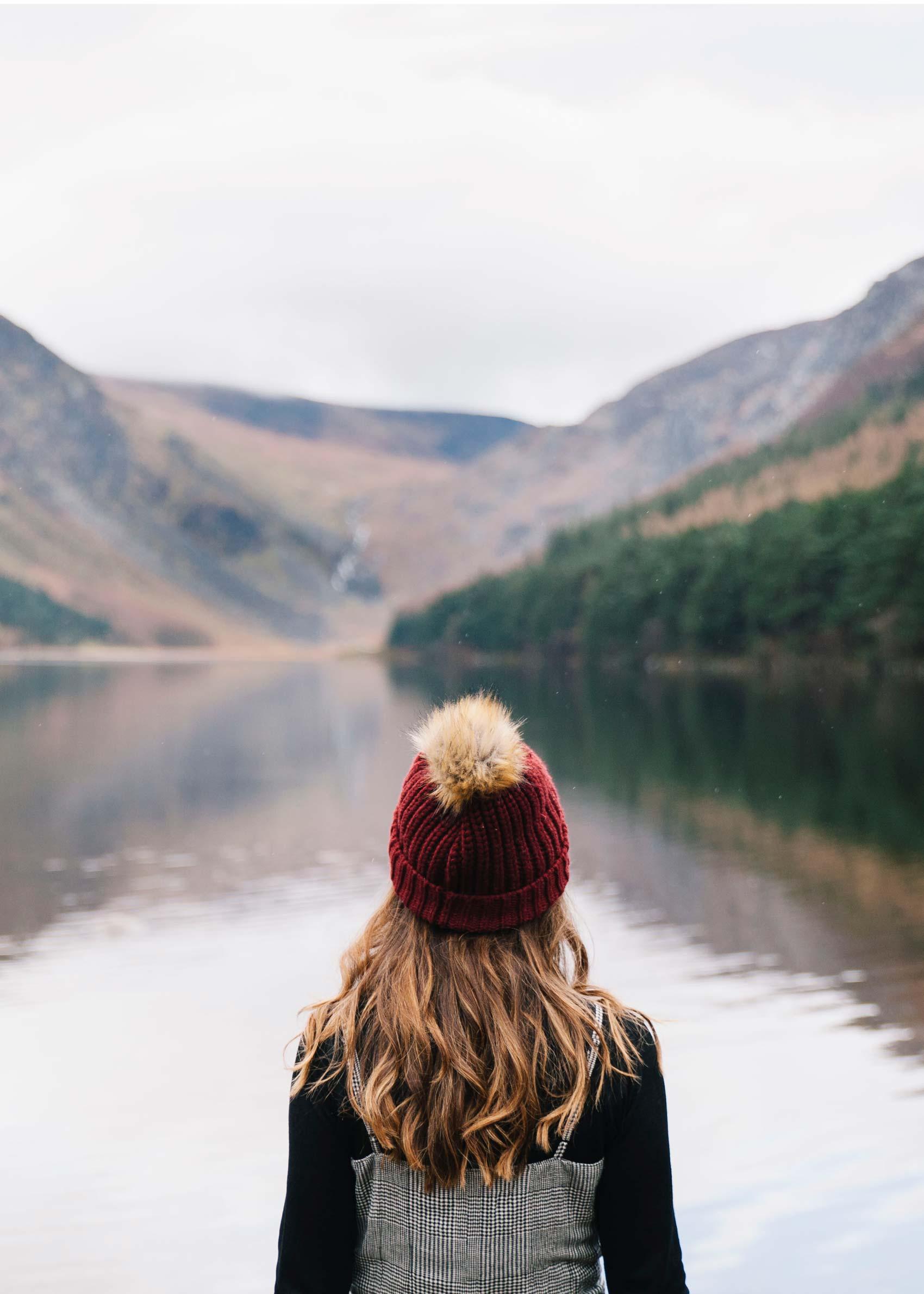 Descubrir los paisajes de Irlanda: El Valle de Glendalough