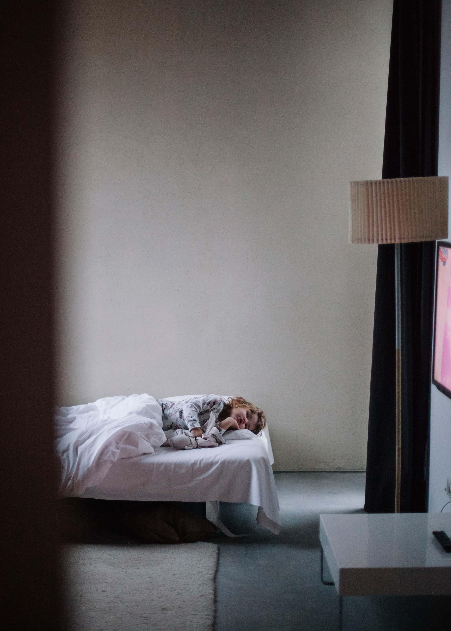 Miniloft Berlin: Un loft de diseño para familias en Berlín