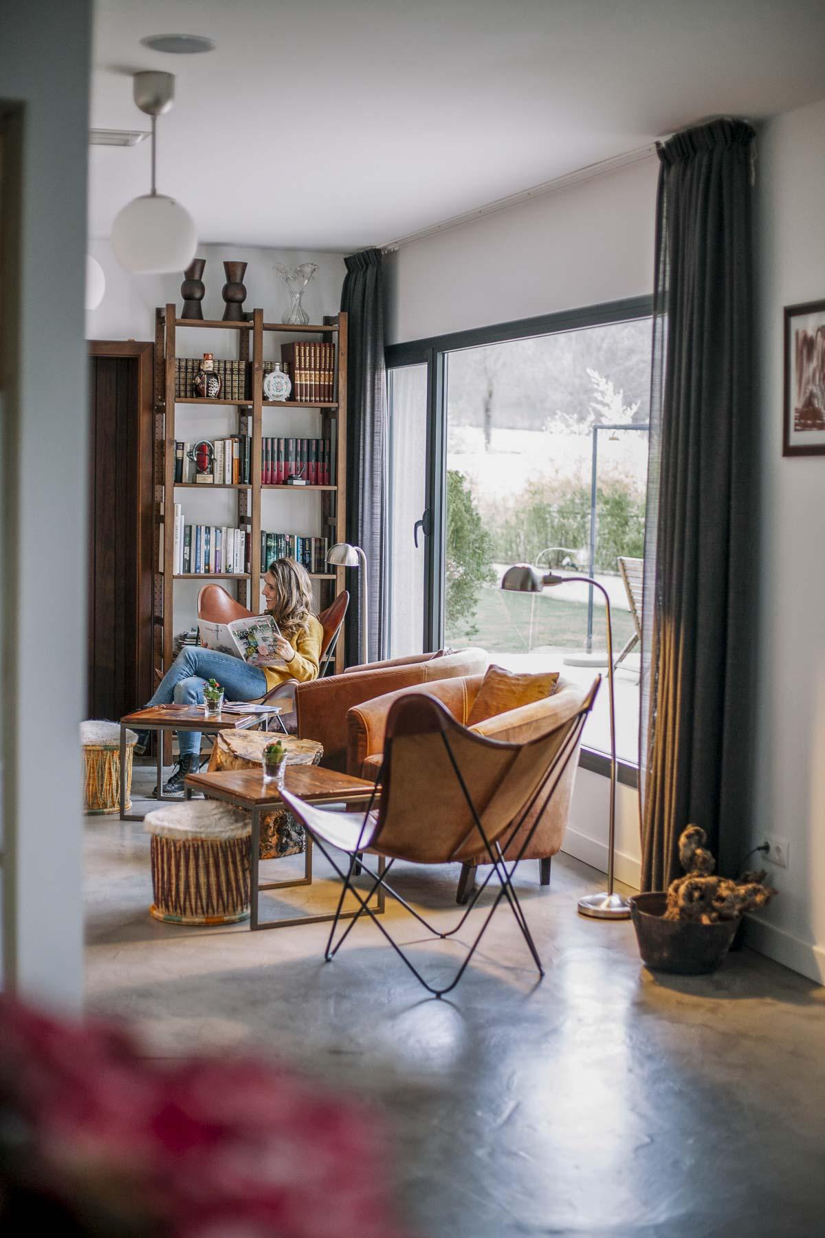 El Hotelito, un hotel agro-chic a un paso de Madrid