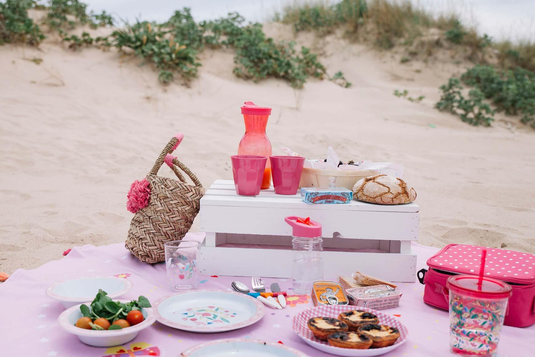 Picnic-playa-Costa Da Caparica-claraBmartin-11