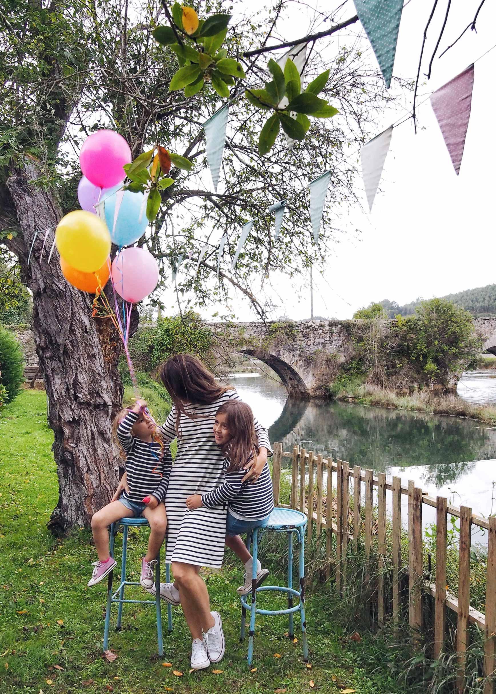 Hostal Puente del Pilar: La campiña inglesa en Ribadesella