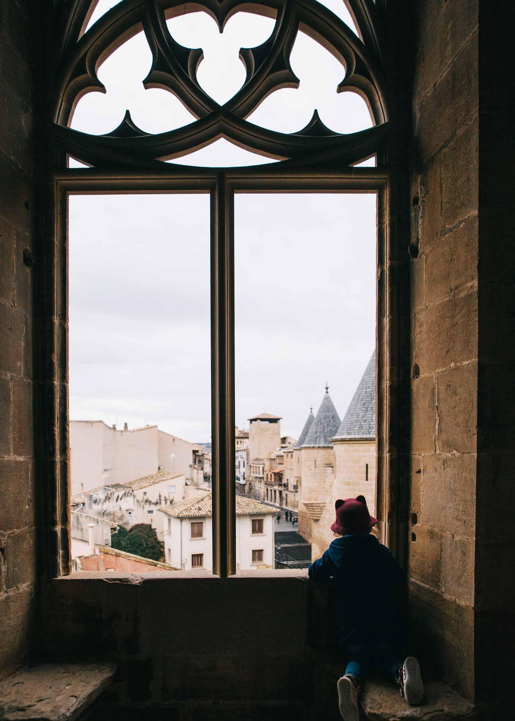 Pueblos con encanto en España - Olite