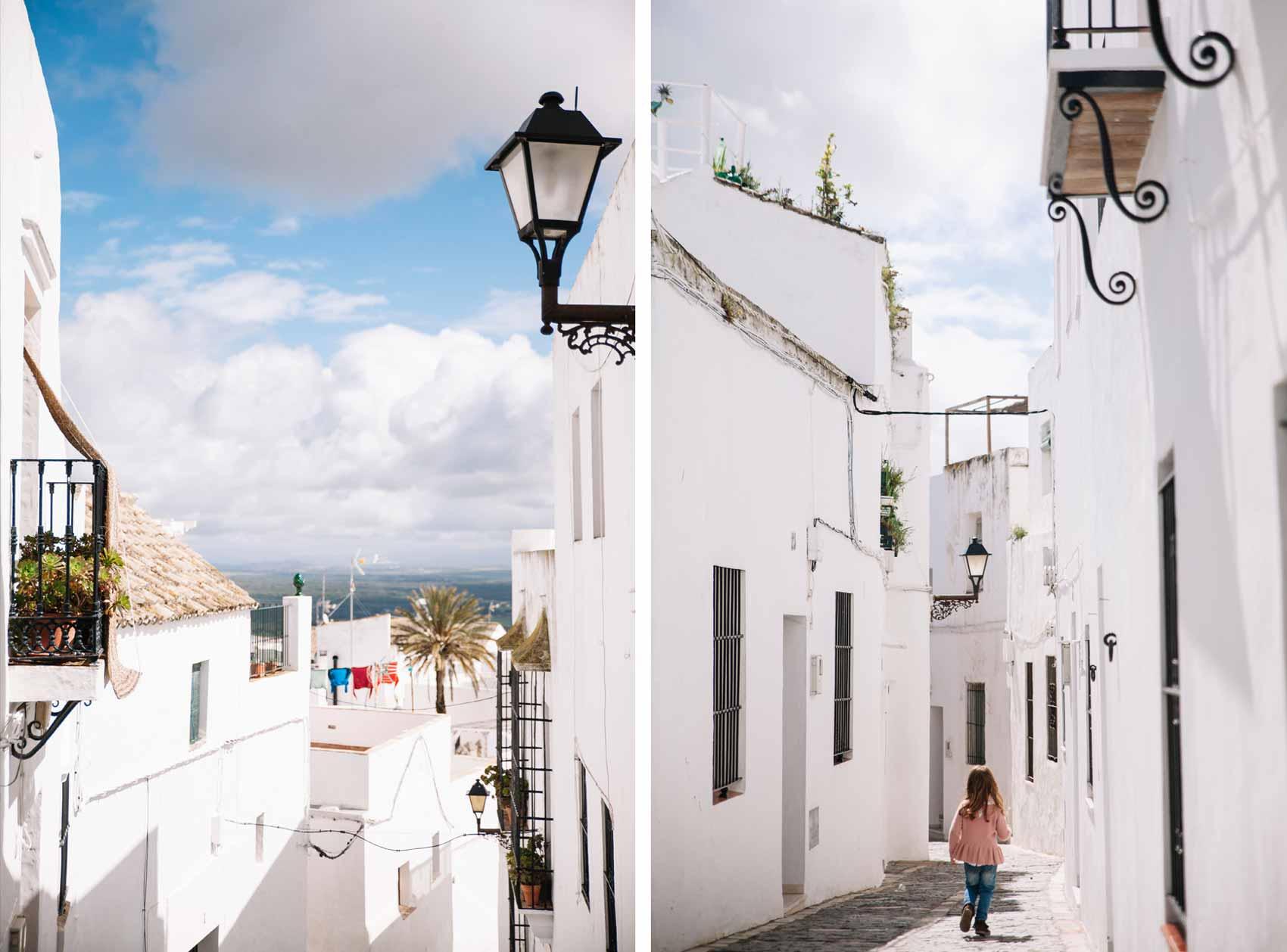 Pueblos con encanto en España - Vejer de la Frontera
