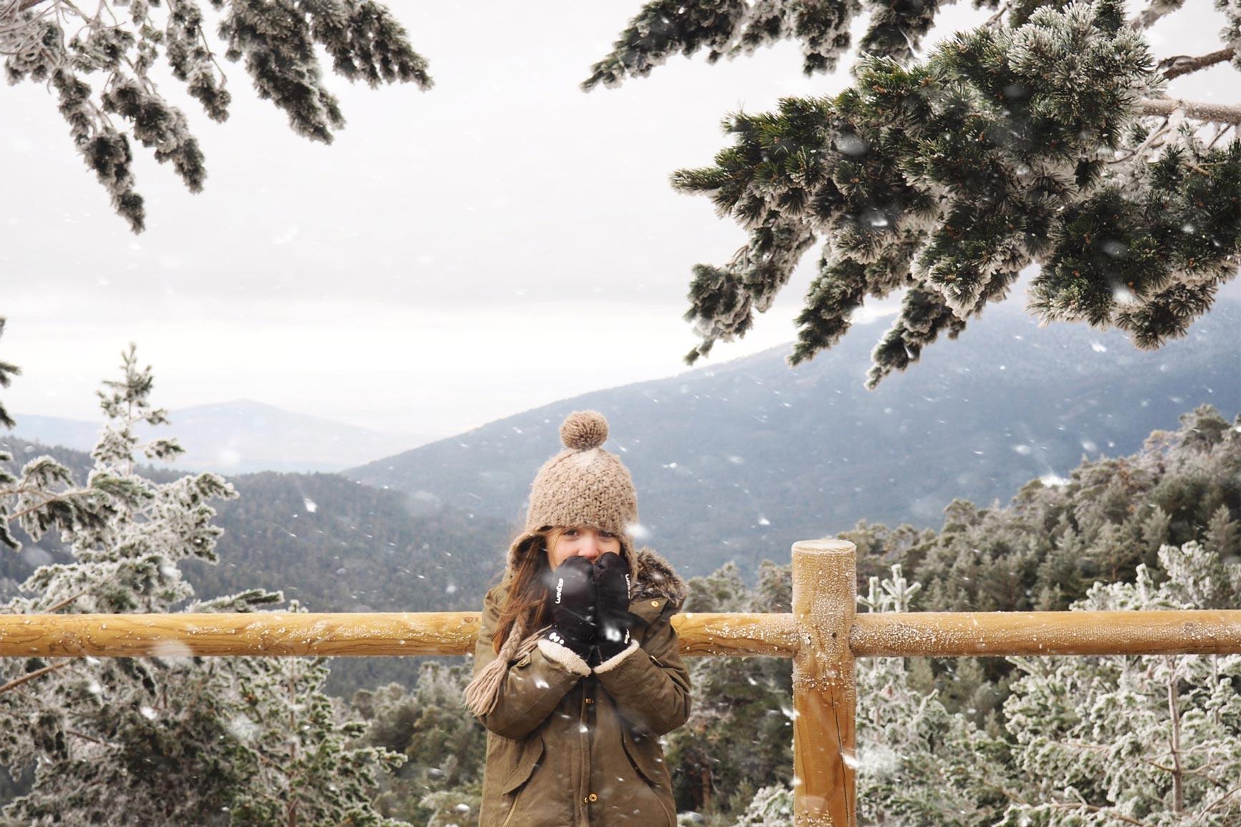 No te pierdas: 4 planes para disfrutar este invierno