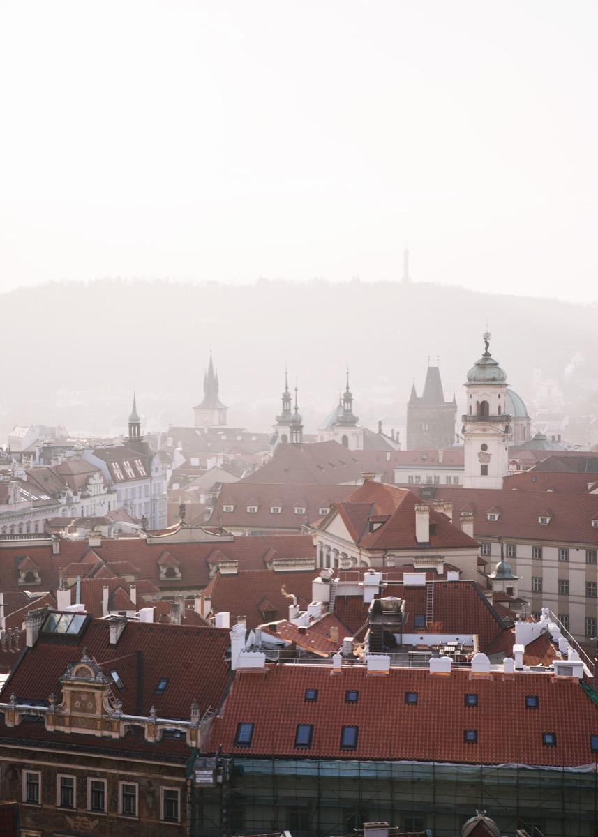 Los mejores lugares para hacer fotos en Praga