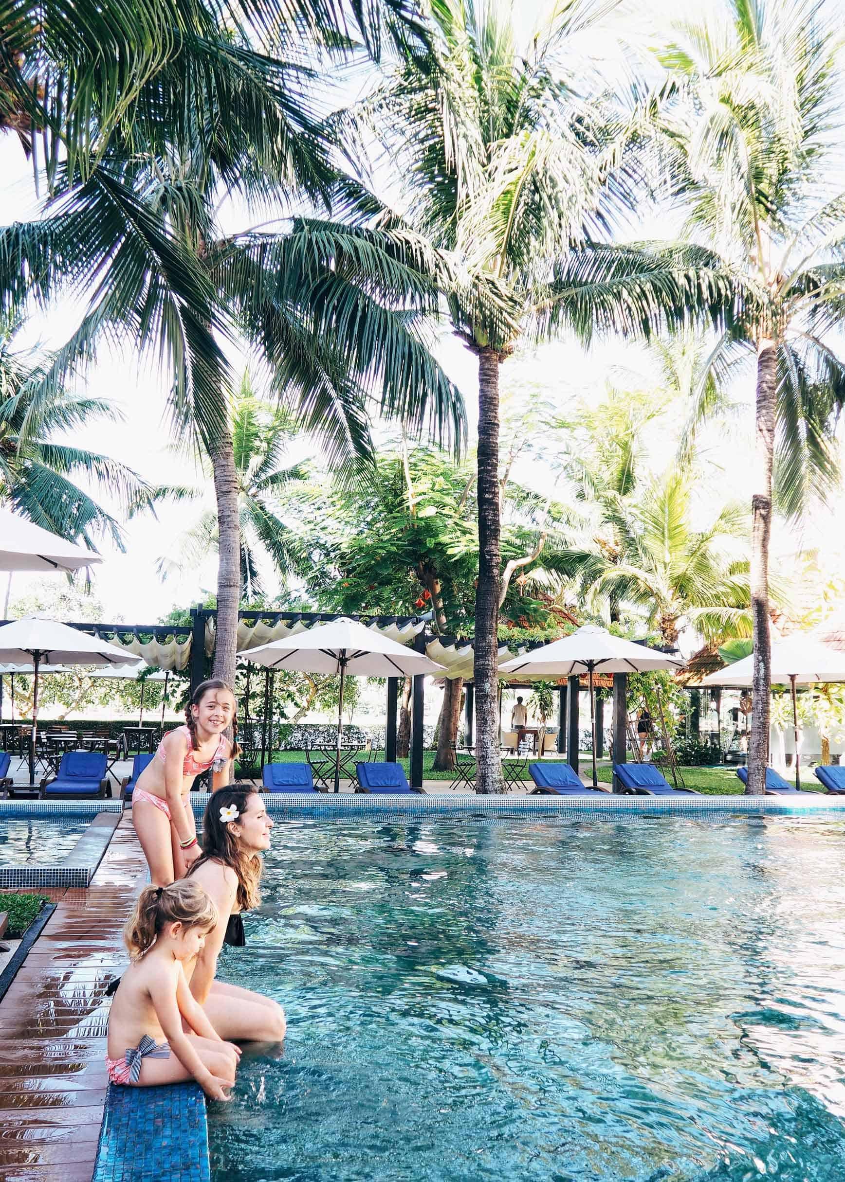Alojamientos viaje a Vietnam y Camboya - Anantara Hoi-An