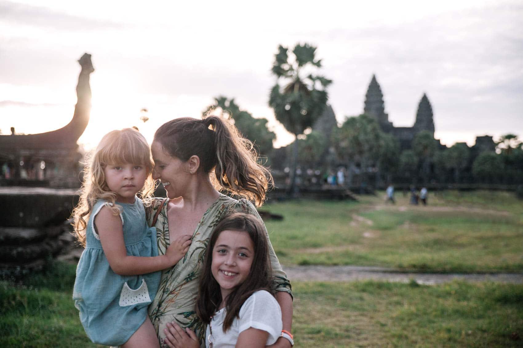 Viaje a Vietnam y Camboya - Que ver y hacer