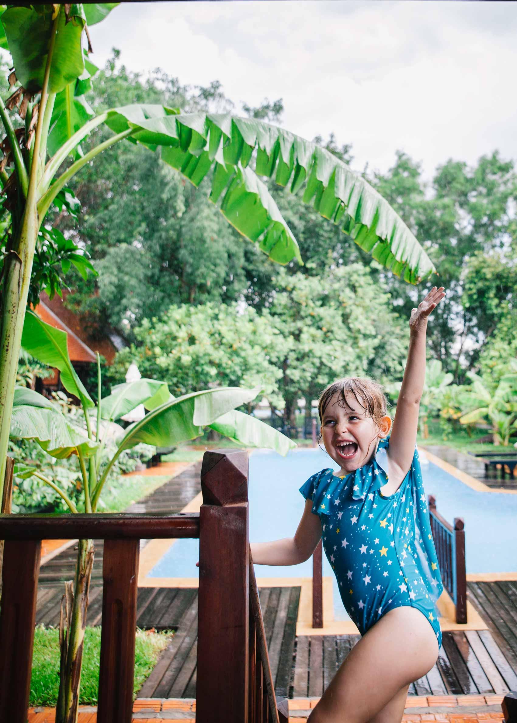 Vietnam con niños - Consejos para el viaje