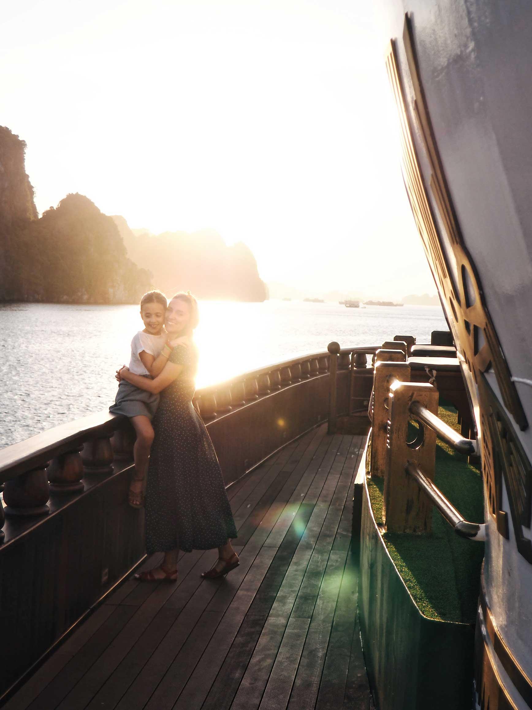 Como elegir el mejor crucero en la Bahía de Halong