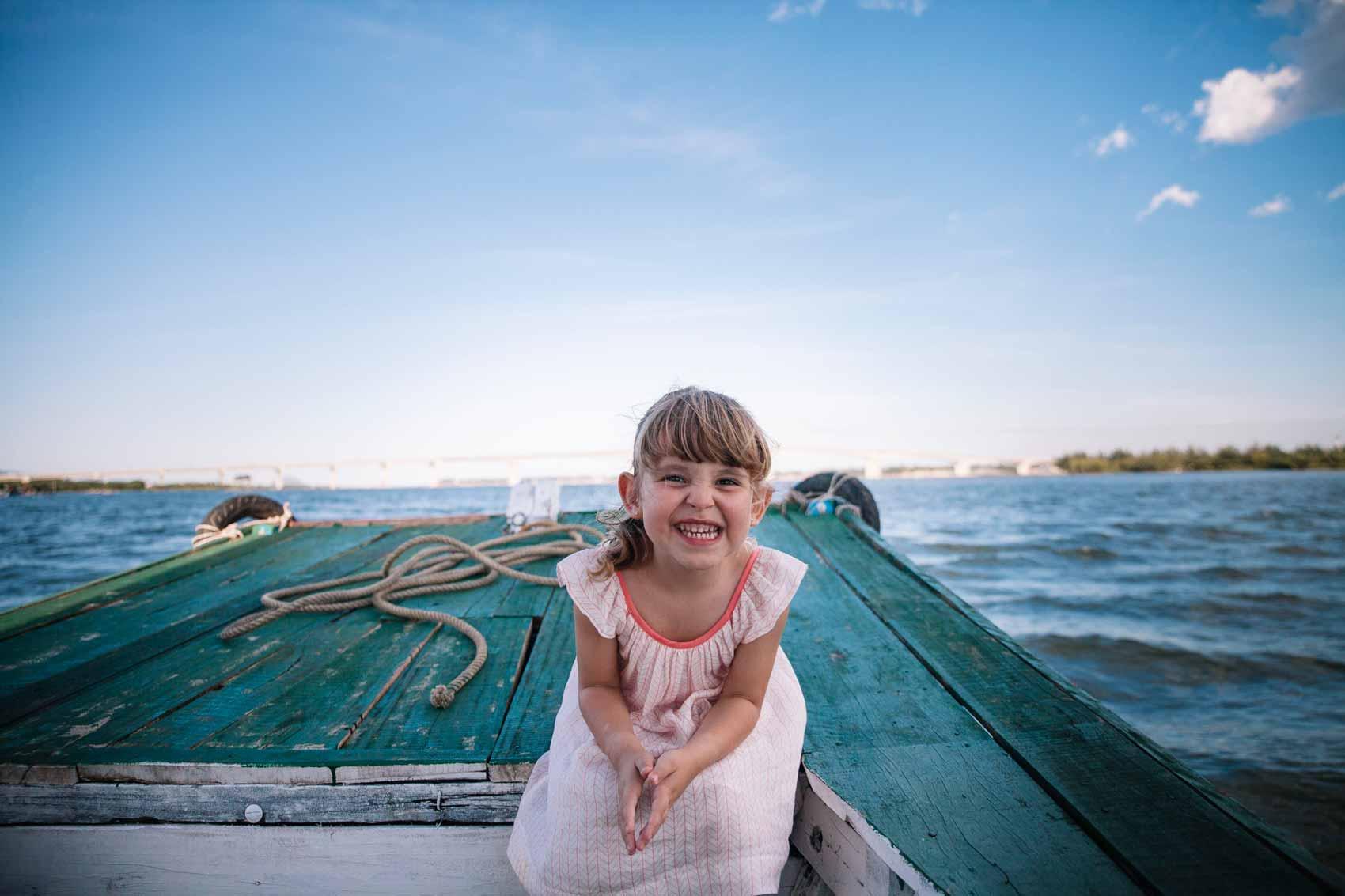 Anantara Hoi An Boat Ride