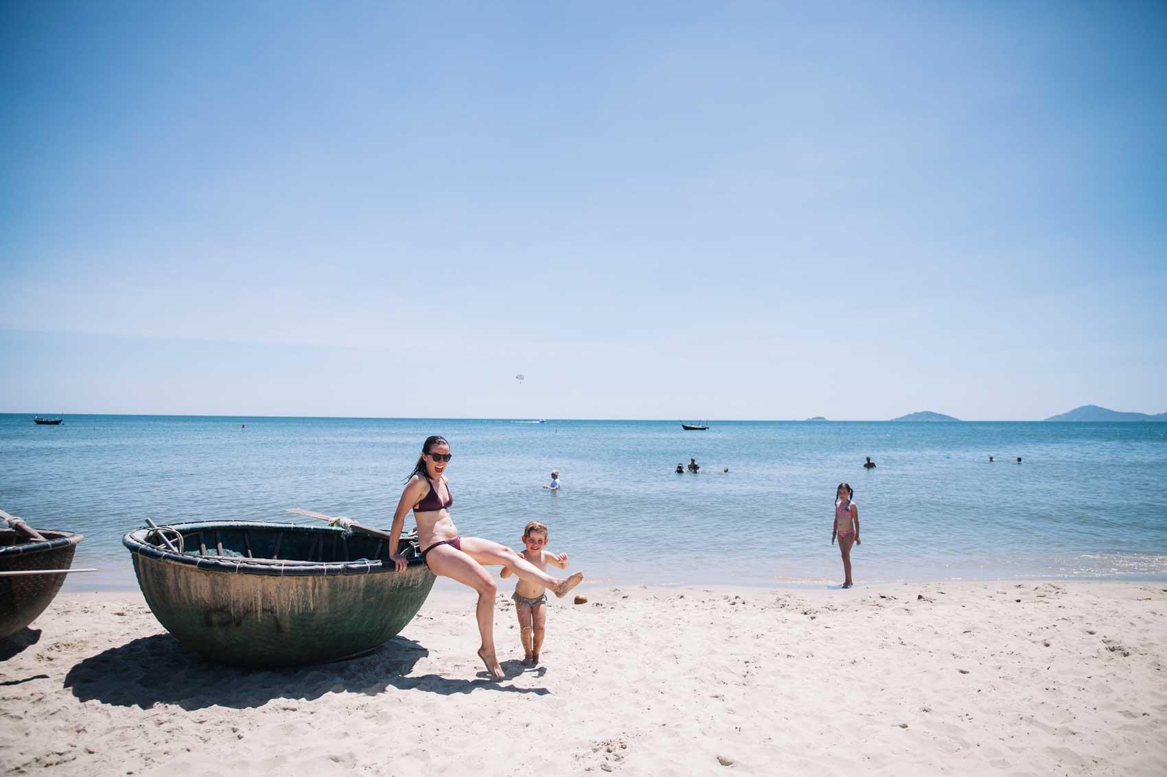 An-BAng Beach