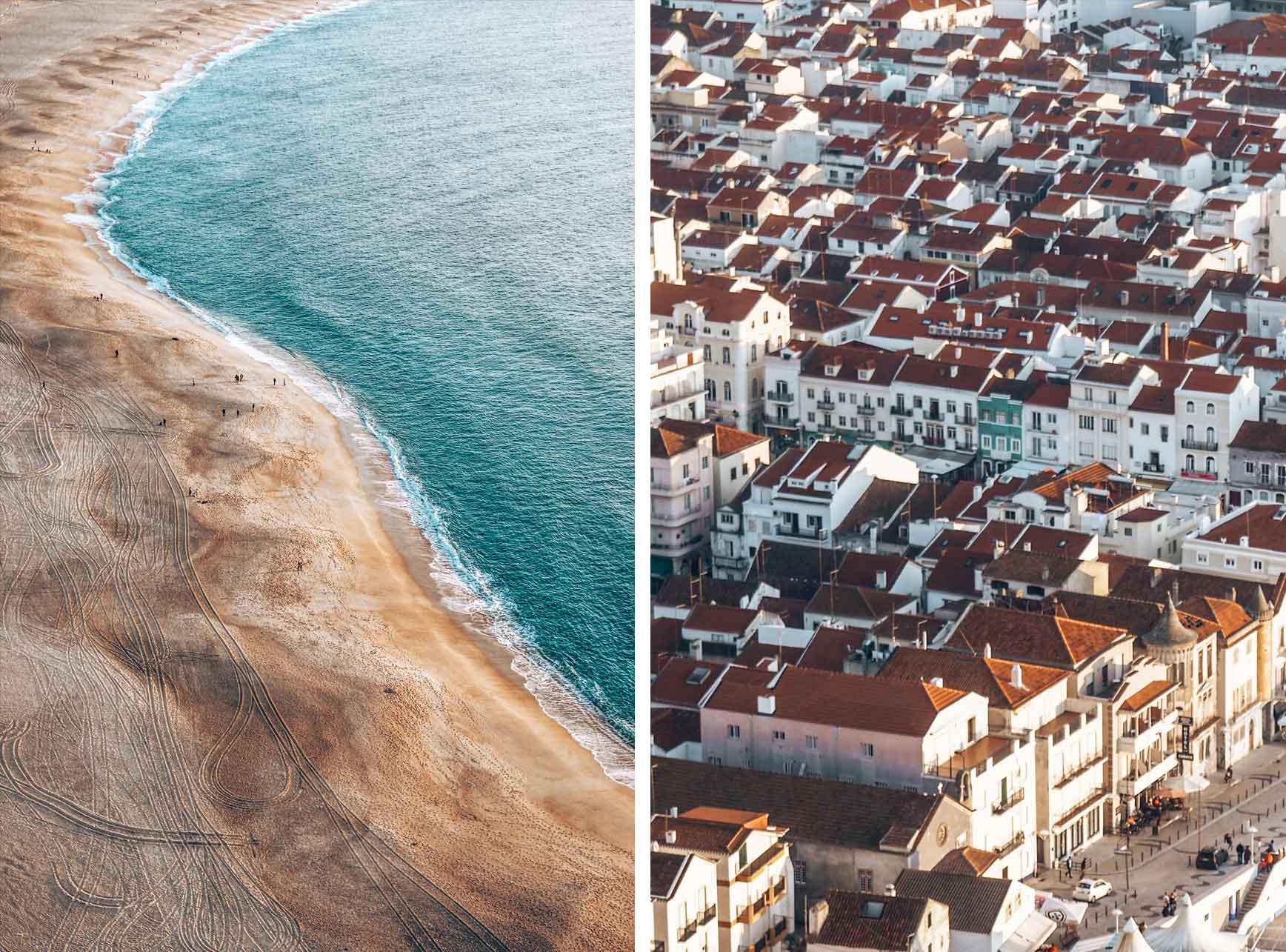 Centro de Portugal pueblos bonitos