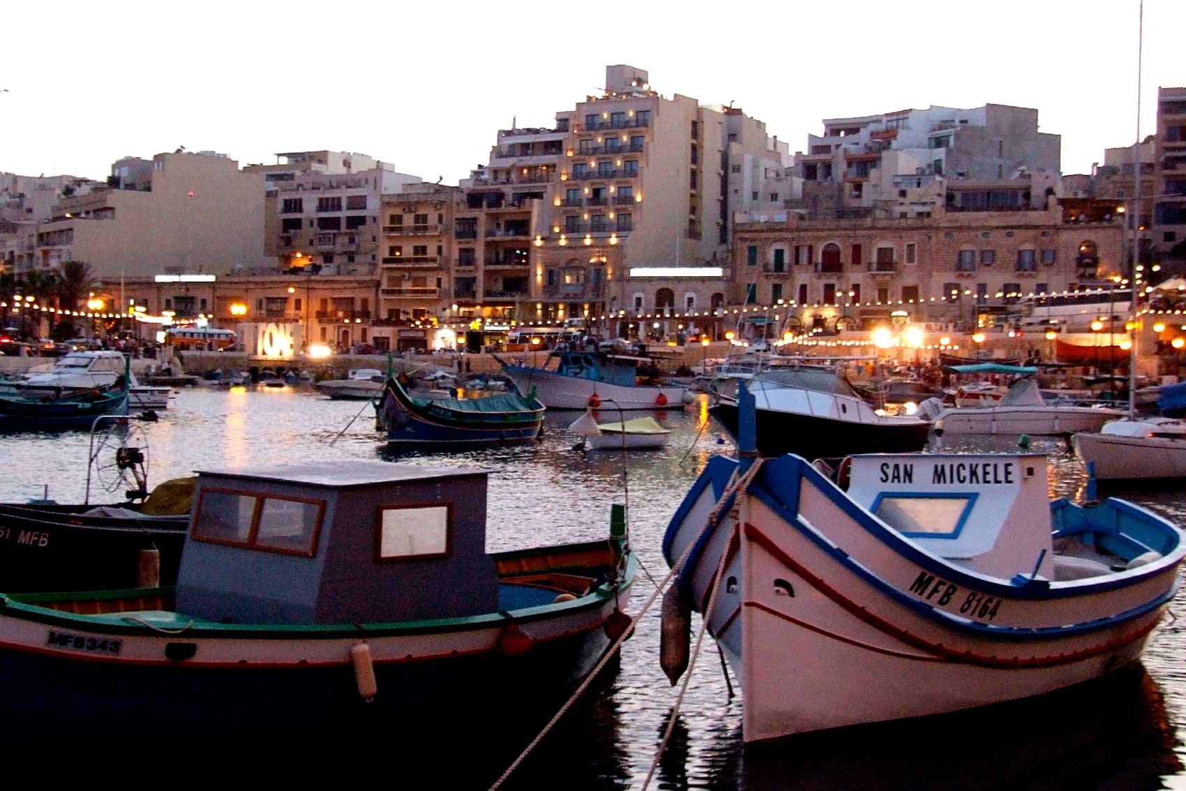 Malta_St-Julians