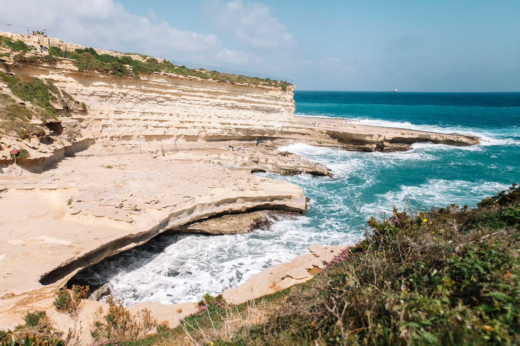 Malta_StPeters_pool