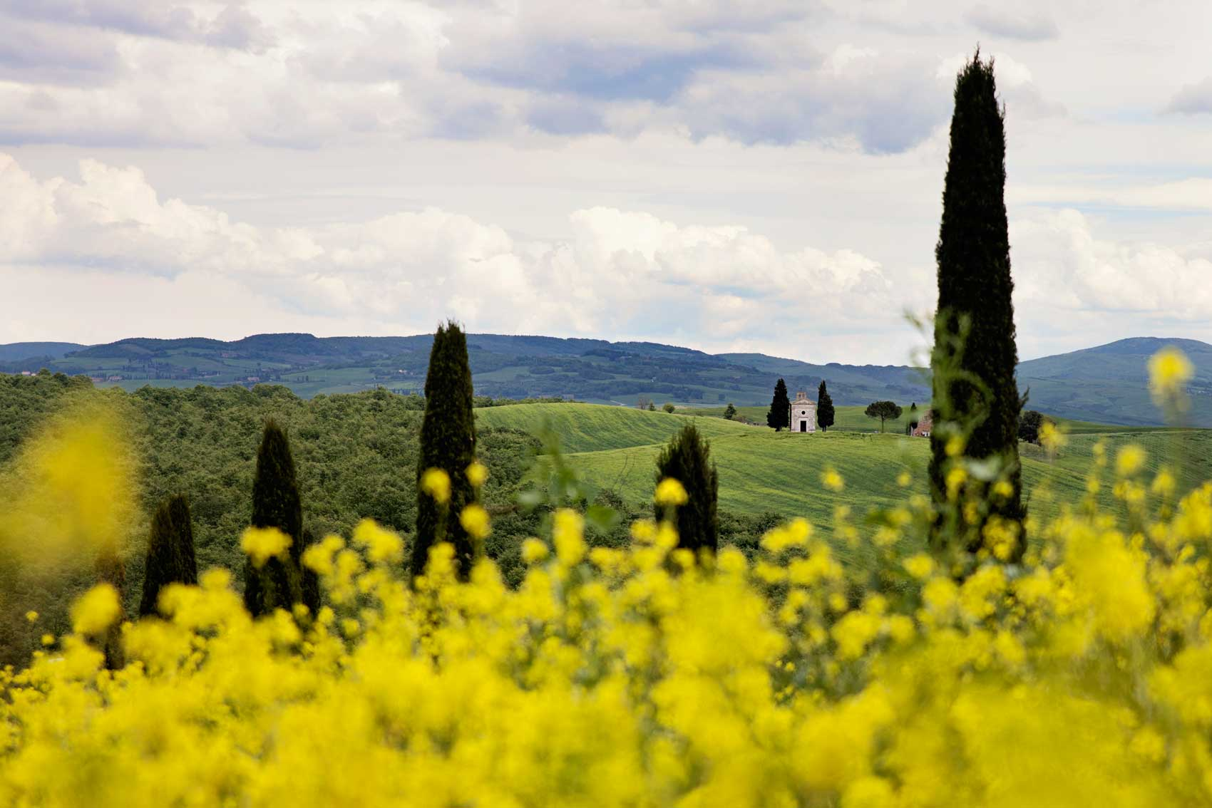 Valle-D´Orcia