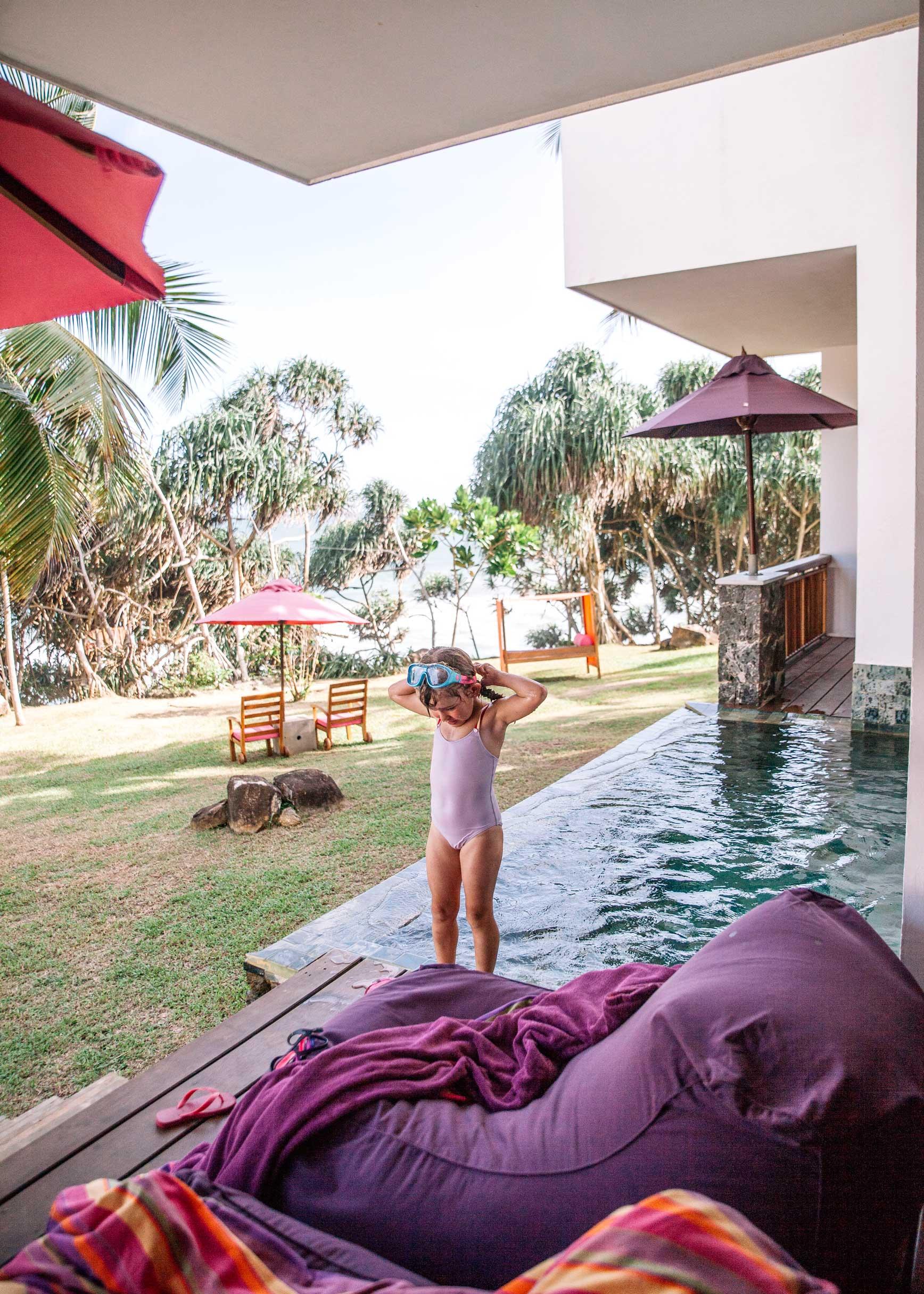 UTMT Sri Lanka - el hotel más cool de Sri Lanka