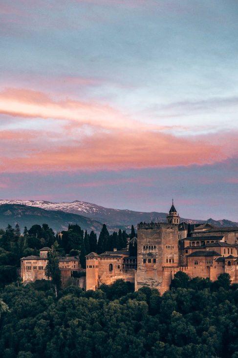 Claves para disfrutar de Granada en un fin de semana