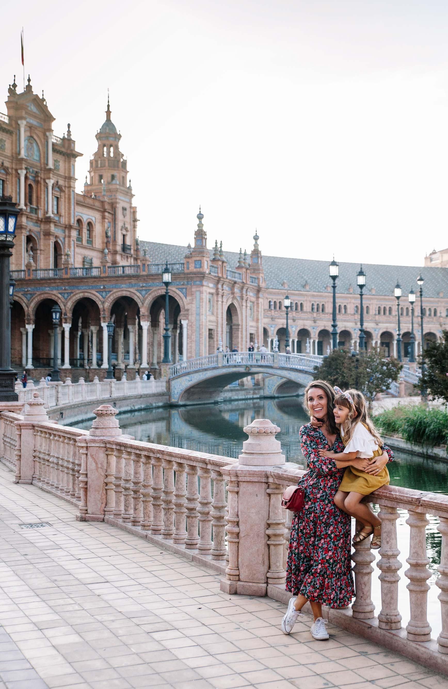 15 Planes para enamorarte de Sevilla