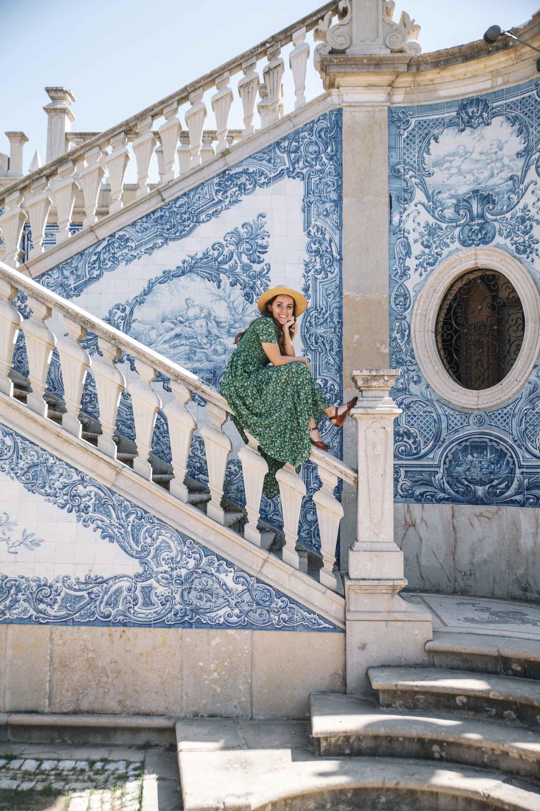 Palacio de Estoi Algarve