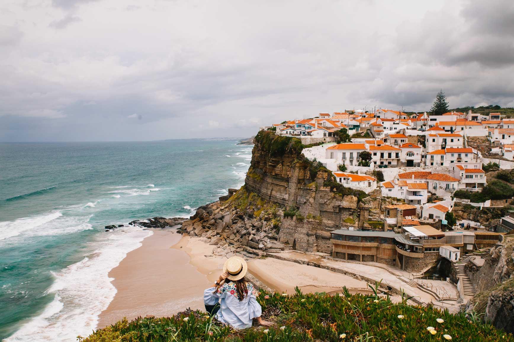 Pueblos con encanto en Portugal