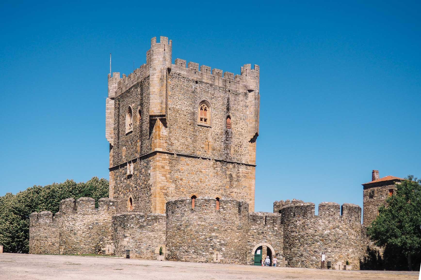 Braganza - Pueblos con encanto en Portugal