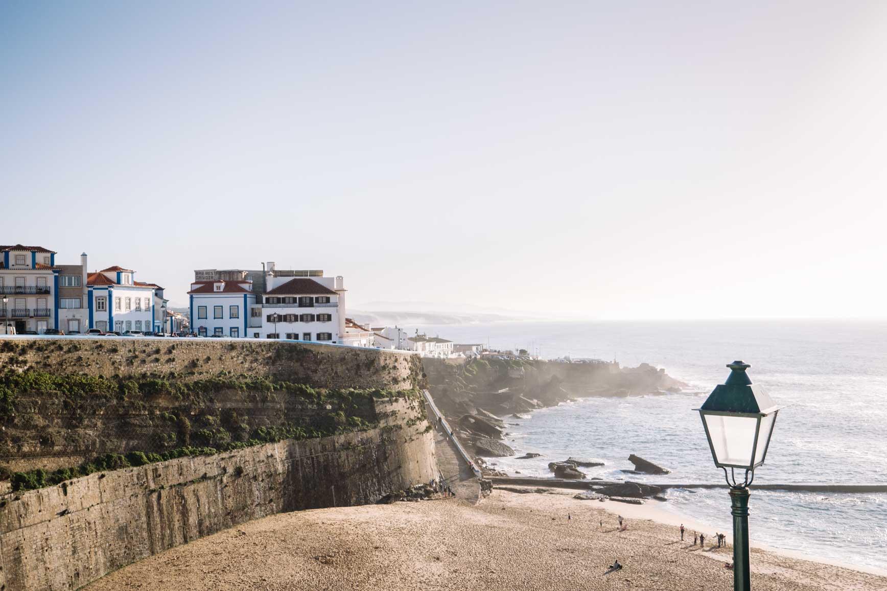 Ericeira - Pueblos con encanto en Portugal