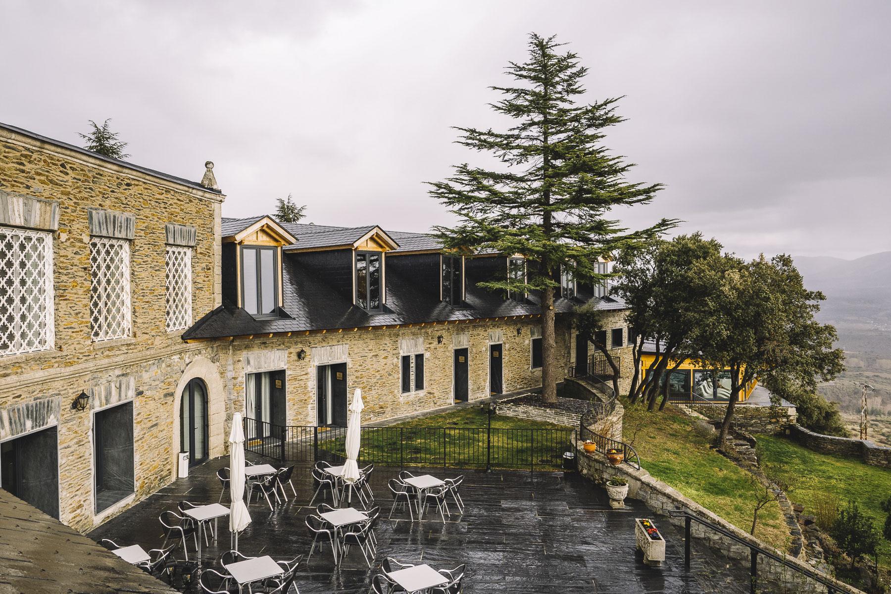 The Rock Suites & Spa - El Bierzo