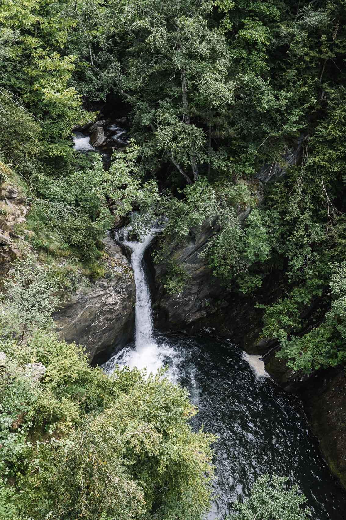 Camí del Toll Bullidor Andorra