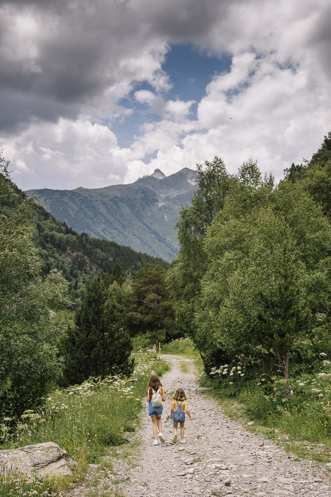 Excursiones con niños en Andorra