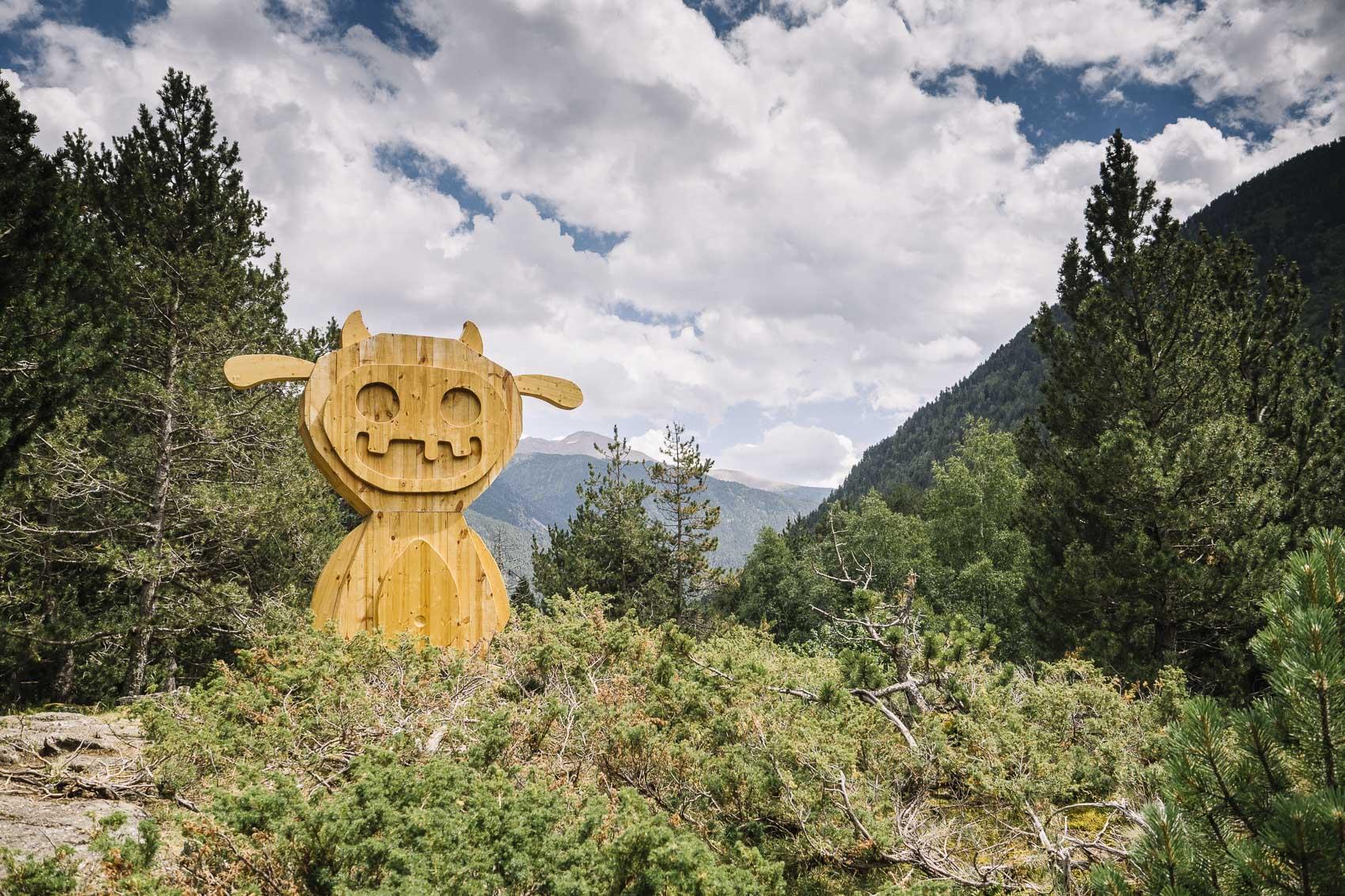 Tamarros Andorra