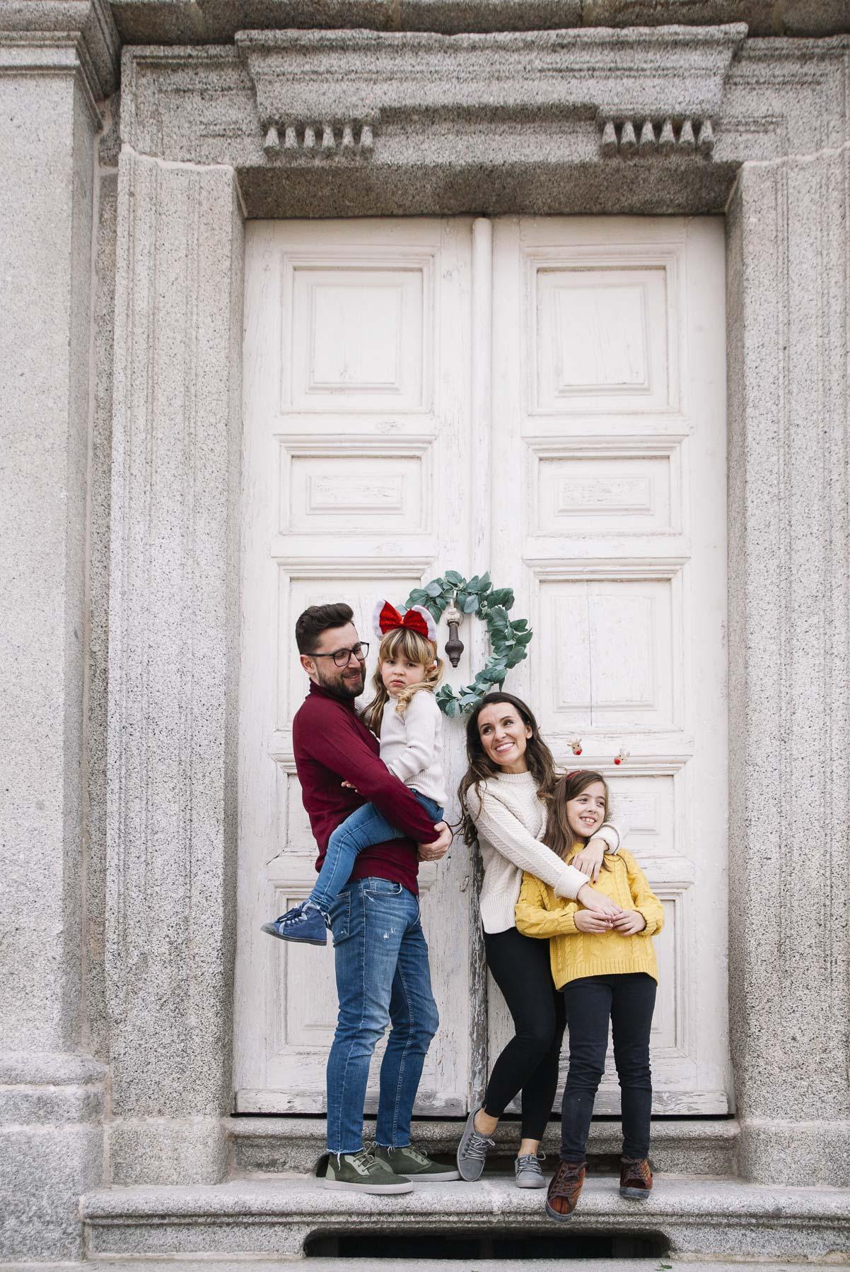 Recursos para hacer tus propias fotos navideñas