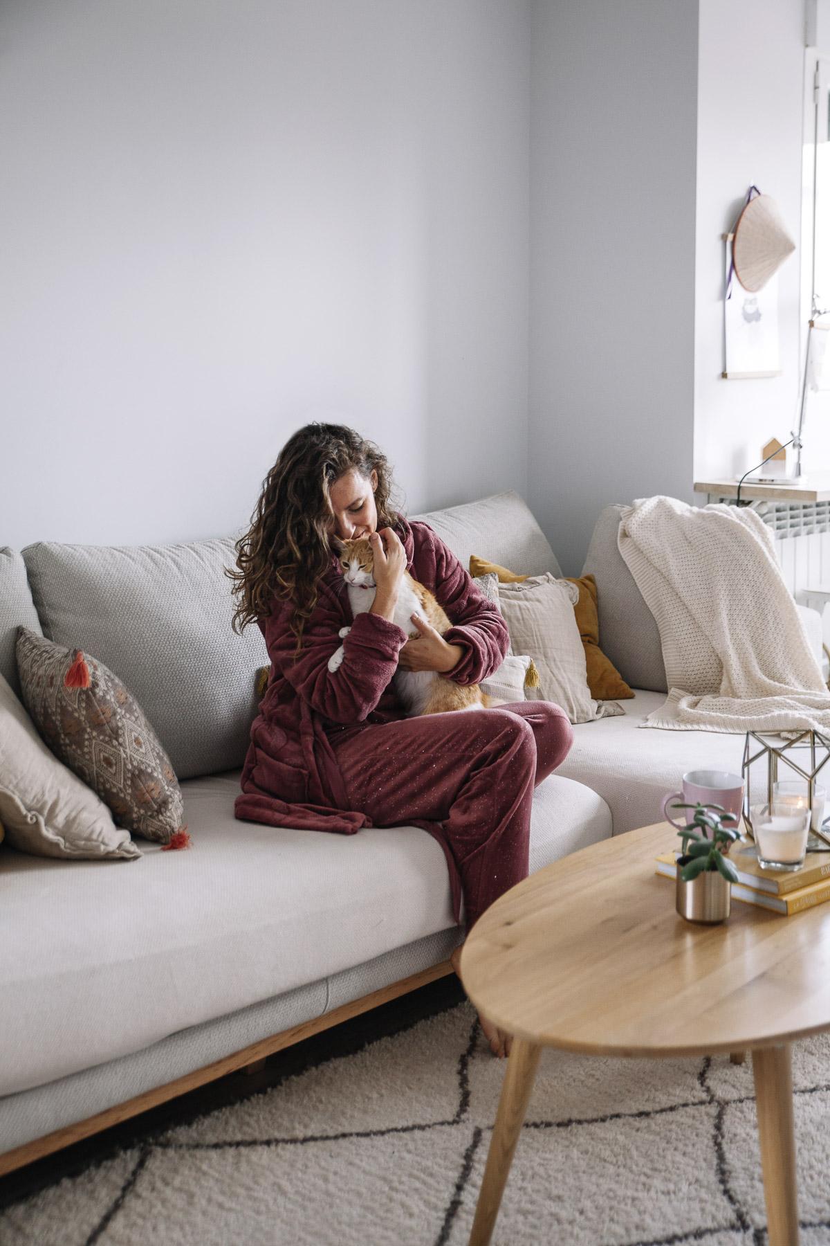Días de pijama, sofá… y las mejores series para este otoño