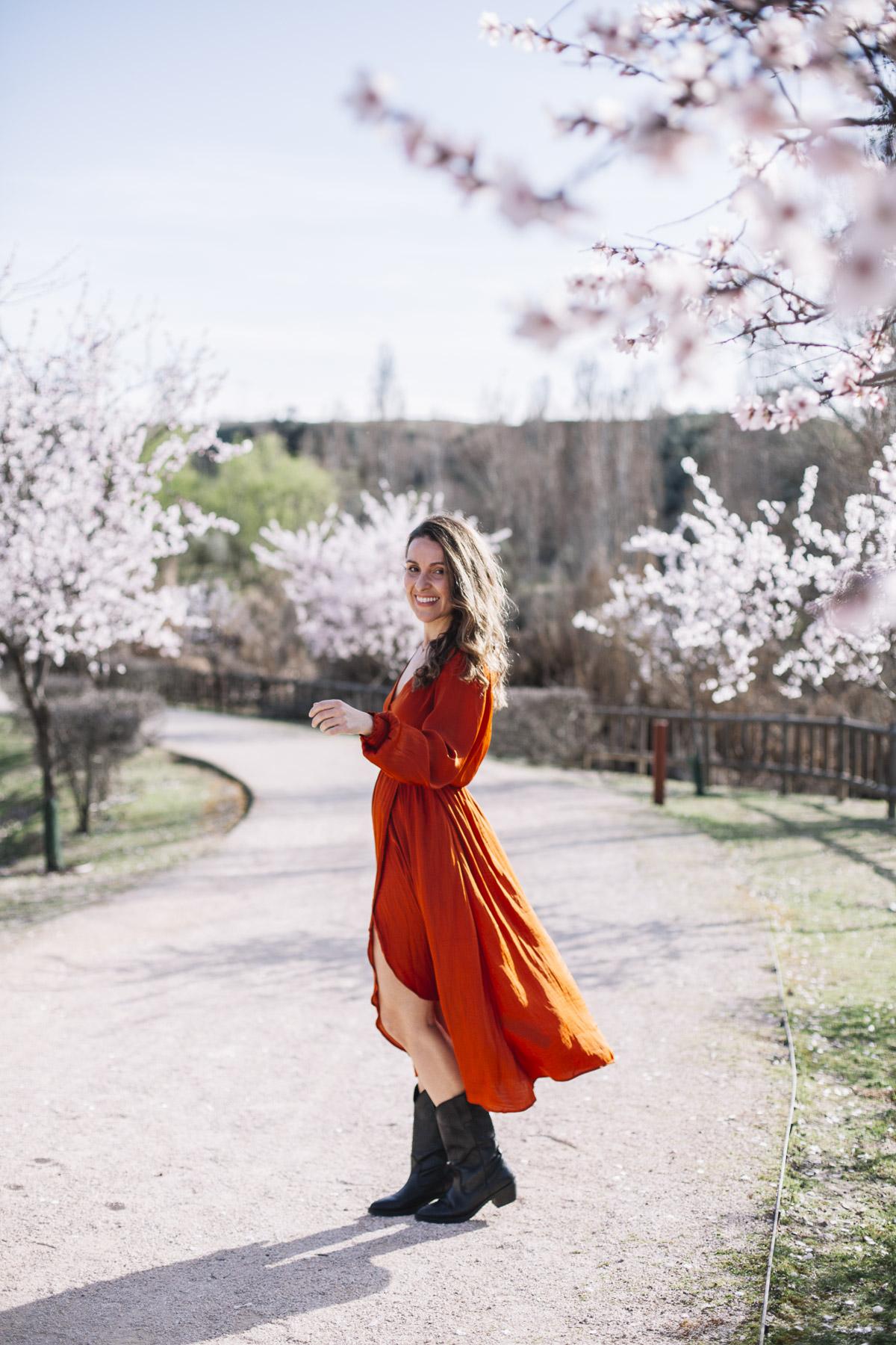 2 looks de primavera que no faltarán en mis (futuros) viajes